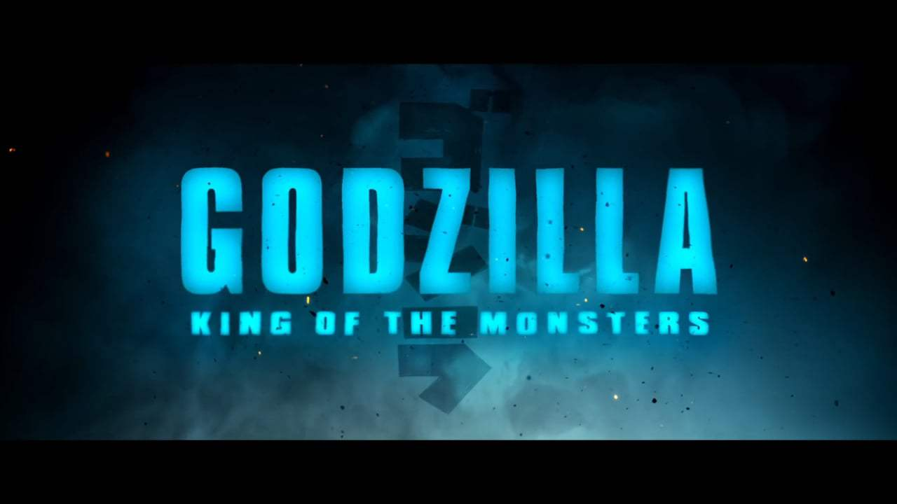 Godzilla: King of the Monsters TV Spot - Knock You Out (2019) Screen Capture #4