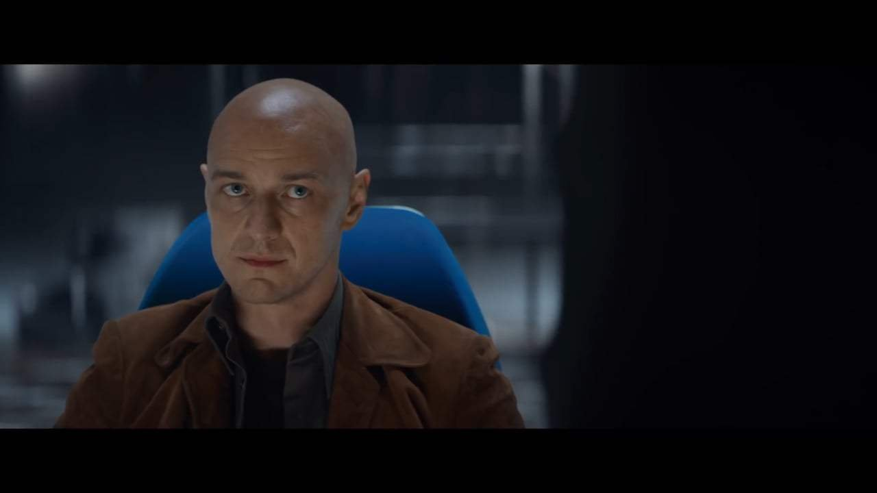 Dark Phoenix TV Spot - Too Powerful (2019) Screen Capture #1