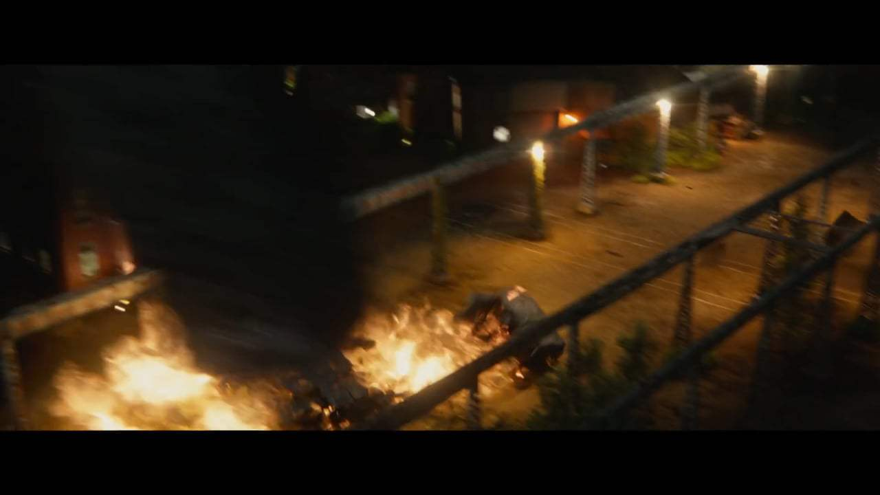 Dark Phoenix TV Spot - Final Battle (2019) Screen Capture #1