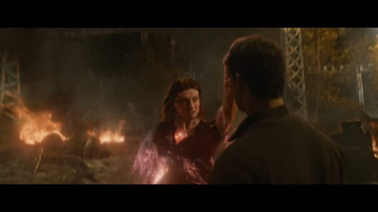 Dark Phoenix TV Spot - Final Battle (2019) Screen Capture #3