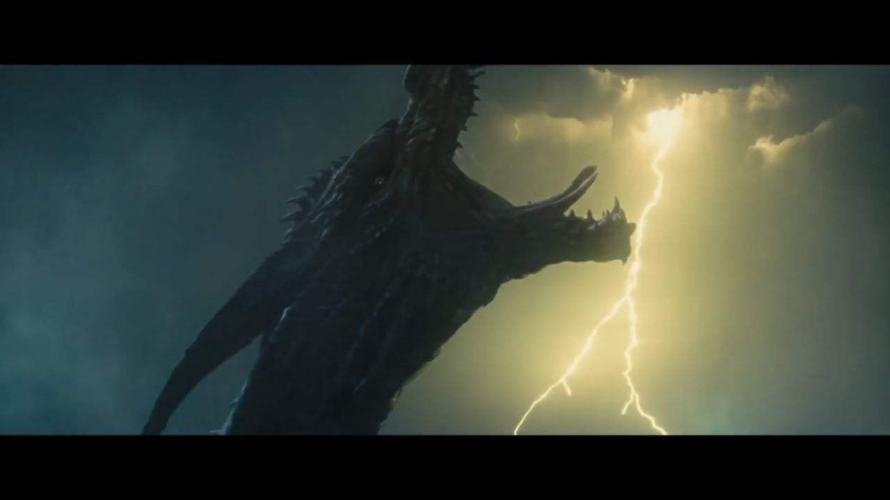 Godzilla: King of the Monsters Featurette - Meet the Titans (2019) Screen Capture #3