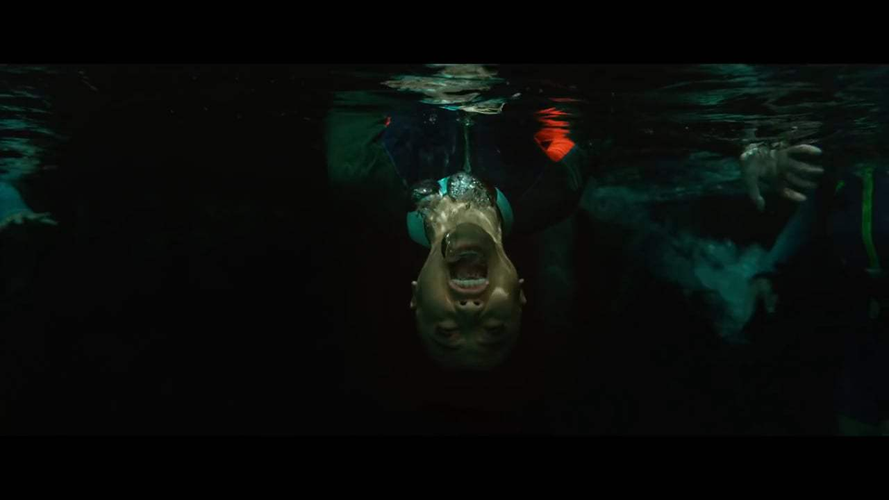 47 Meters Down: Uncaged Teaser Trailer (2019) Screen Capture #3
