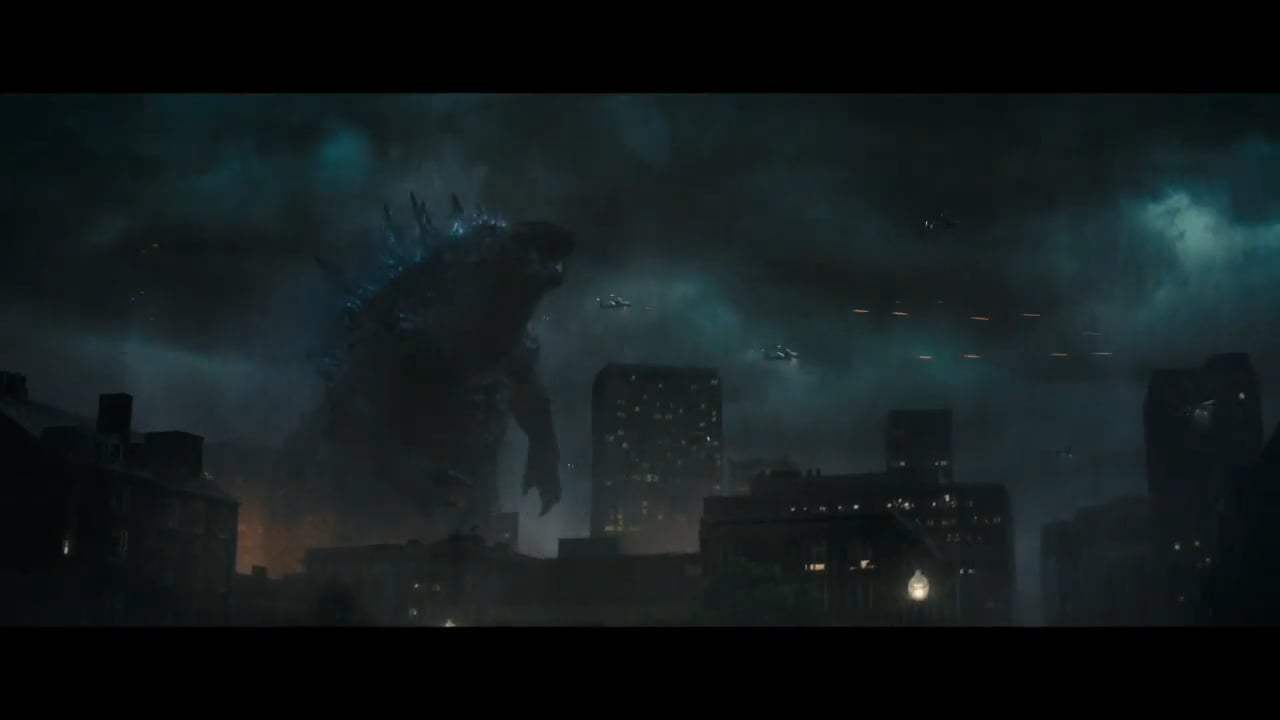 Godzilla: King of the Monsters Featurette - Mass Extinction (2019) Screen Capture #3
