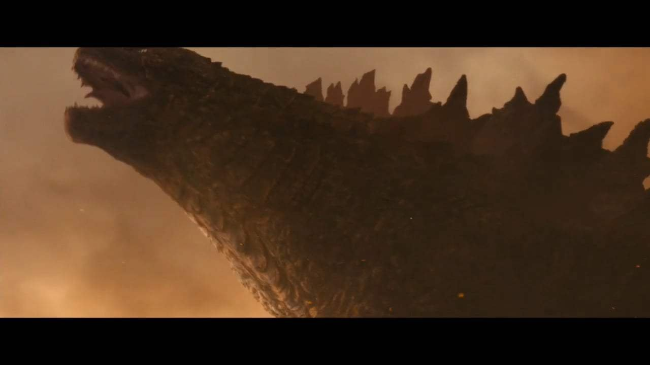 Godzilla: King of the Monsters Featurette - Mass Extinction (2019) Screen Capture #4