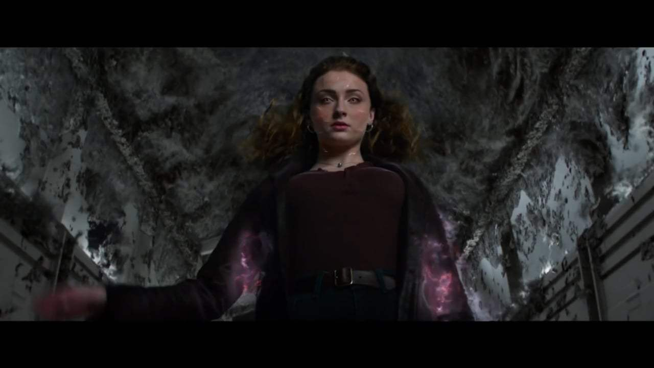 Dark Phoenix Viral - X-Men Celebration (2019) Screen Capture #2