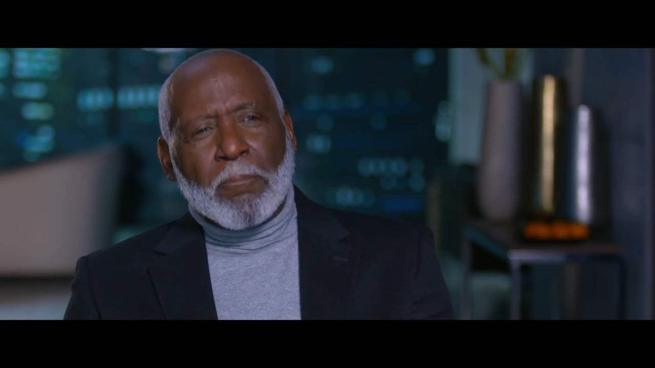 Shaft Featurette - Legacy (2019) Screen Capture #3