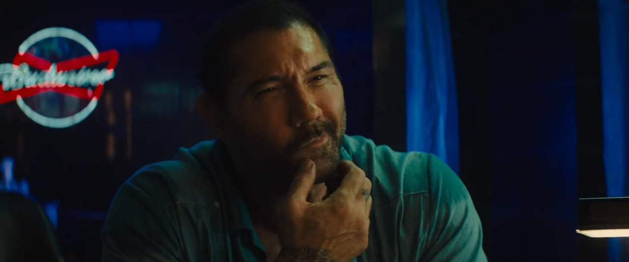 Stuber Red Band Trailer (2019) Screen Capture #4