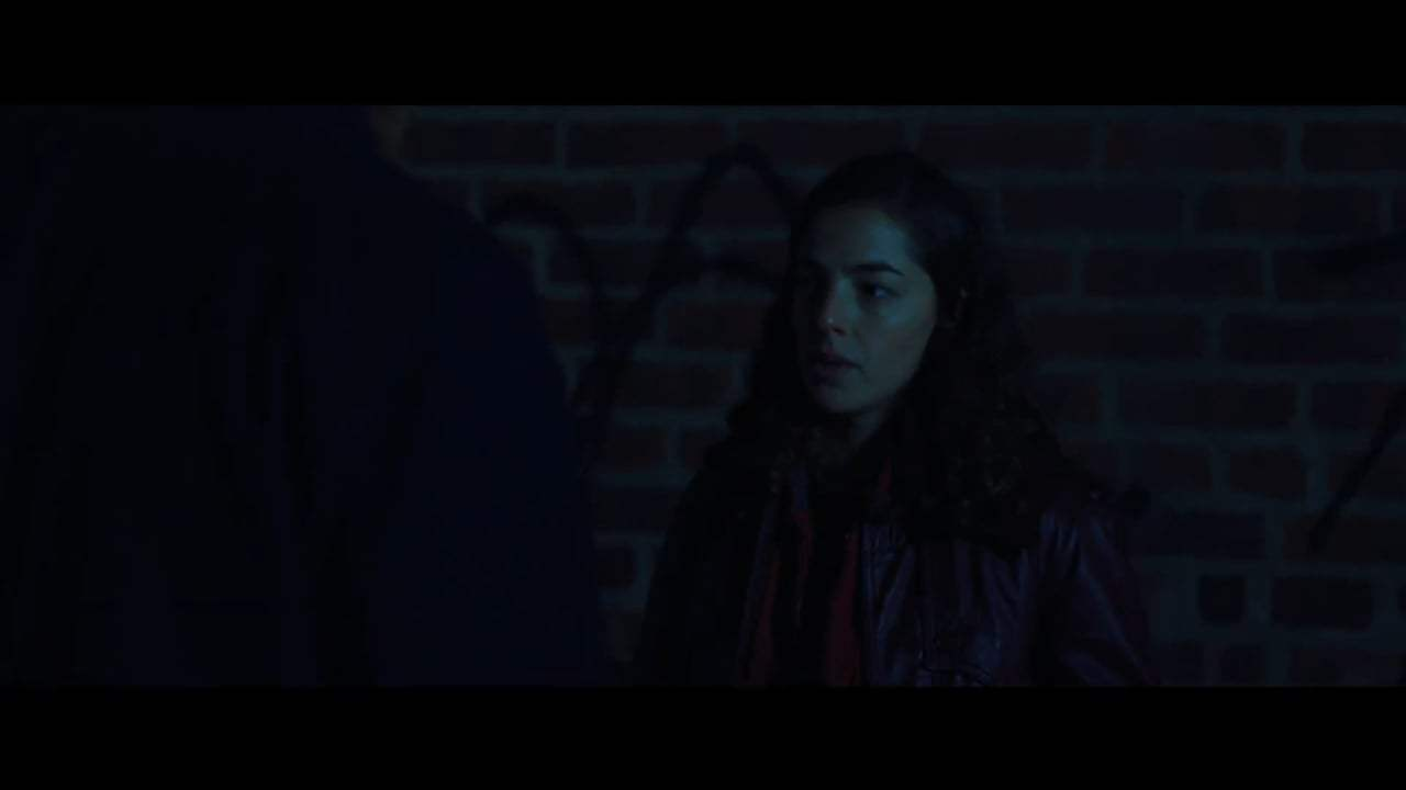 Above the Shadows Trailer (2019) Screen Capture #2