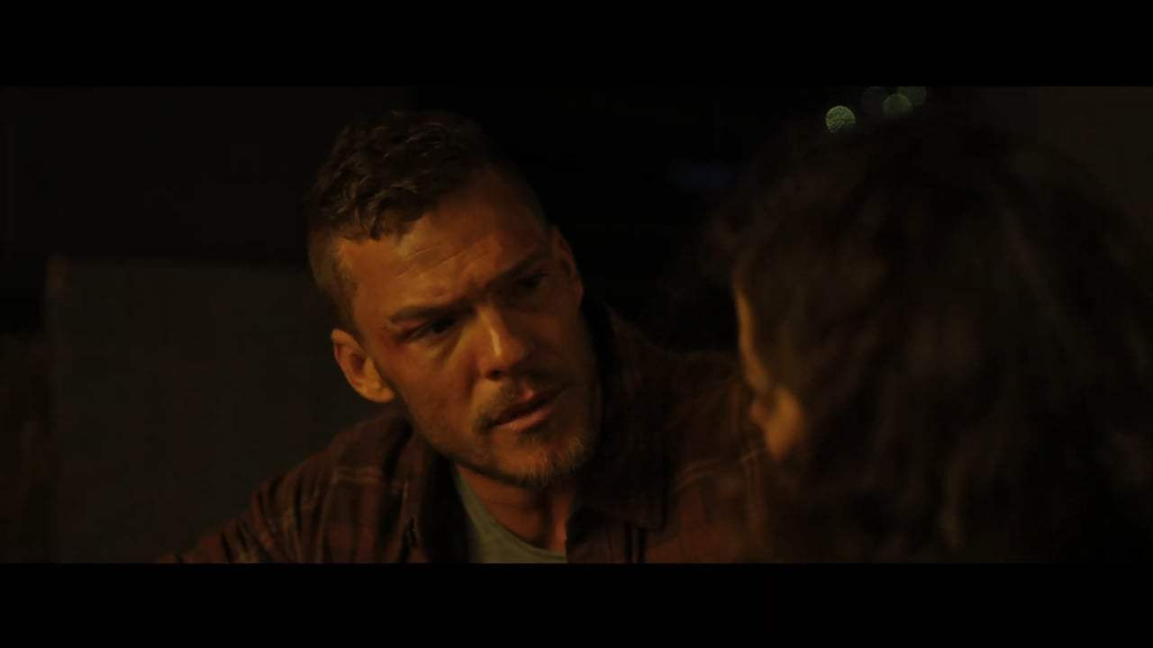 Above the Shadows Trailer (2019) Screen Capture #3