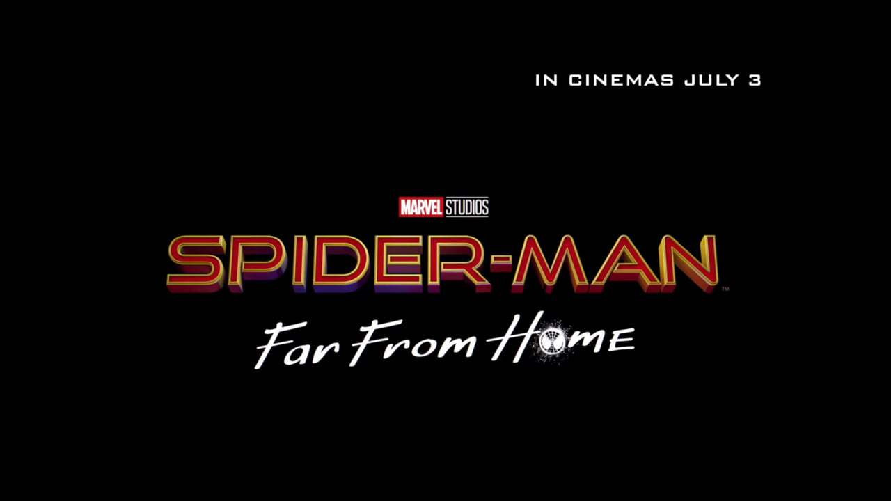 Spider-Man: Far From Home TV Spot - New Adventure (2019) Screen Capture #4