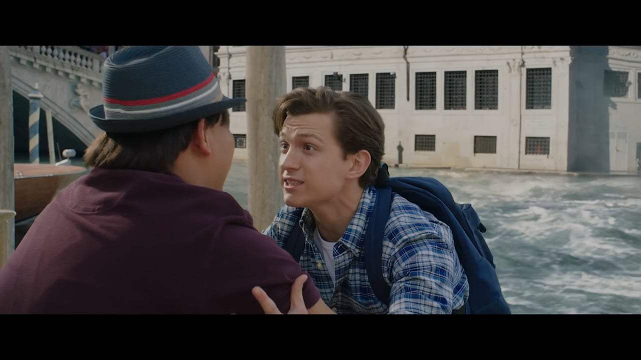 Spider-Man: Far From Home Featurette - Suit (2019) Screen Capture #2