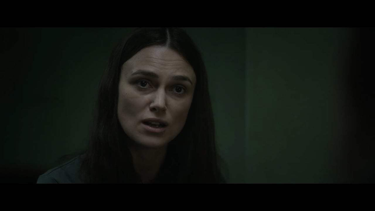 Official Secrets Theatrical Trailer (2019) Screen Capture #2