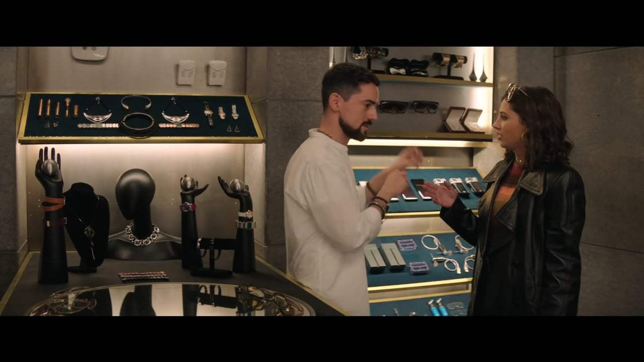 Charlie's Angels Trailer (2019) Screen Capture #3