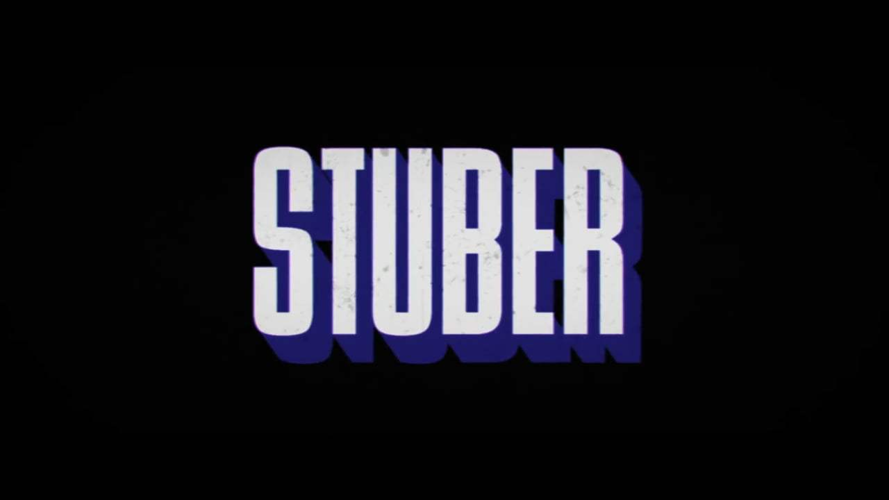 Stuber Retro Trailer (2019) Screen Capture #4