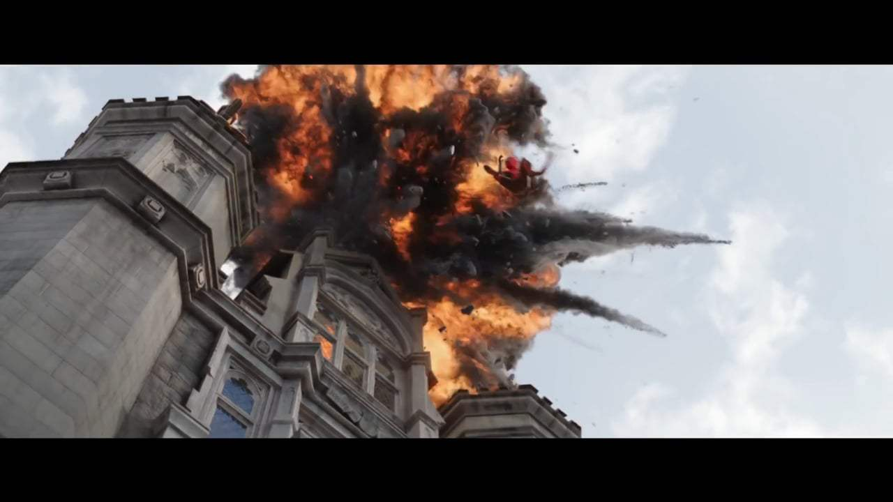 Spider-Man: Far From Home Featurette - Kevin Feige (2019) Screen Capture #3