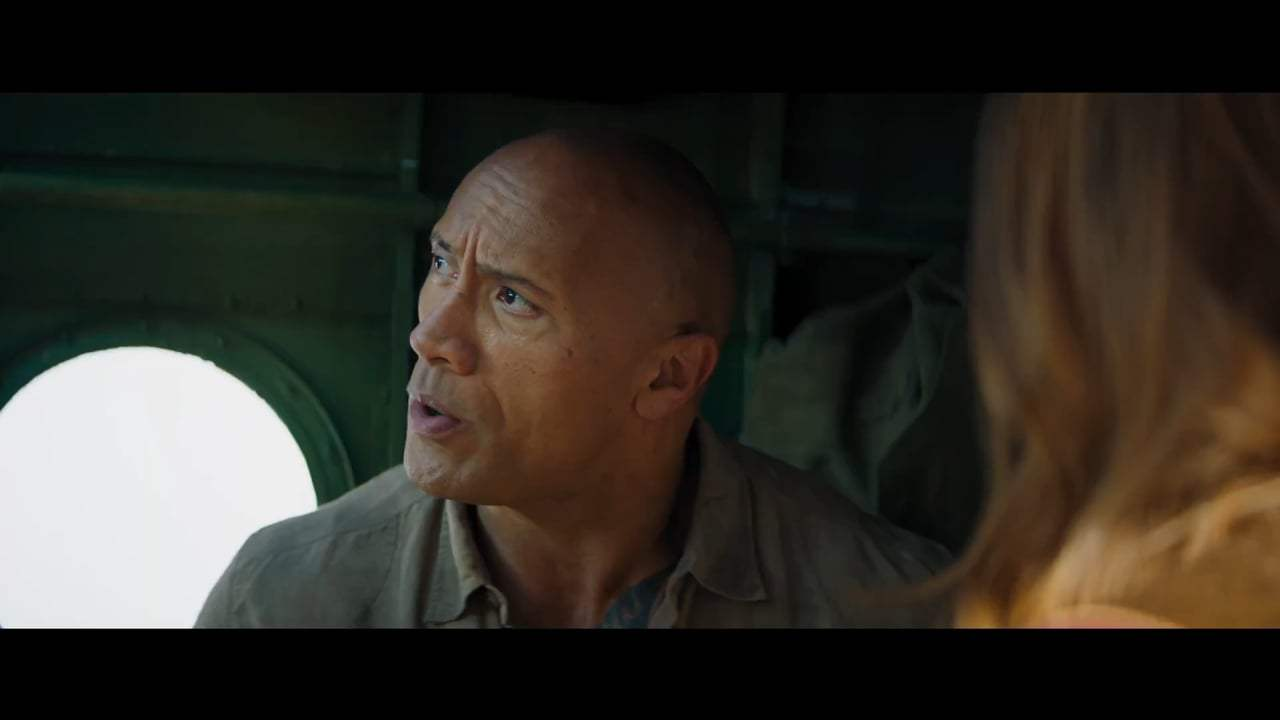 Jumanji: The Next Level Trailer (2019) Screen Capture #2