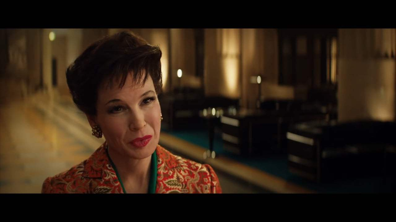 Judy Theatrical Trailer (2019) Screen Capture #1