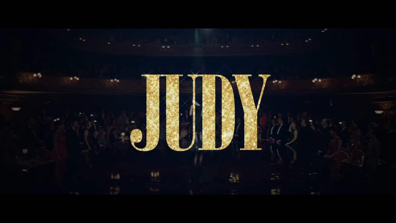 Judy Theatrical Trailer (2019) Screen Capture #4