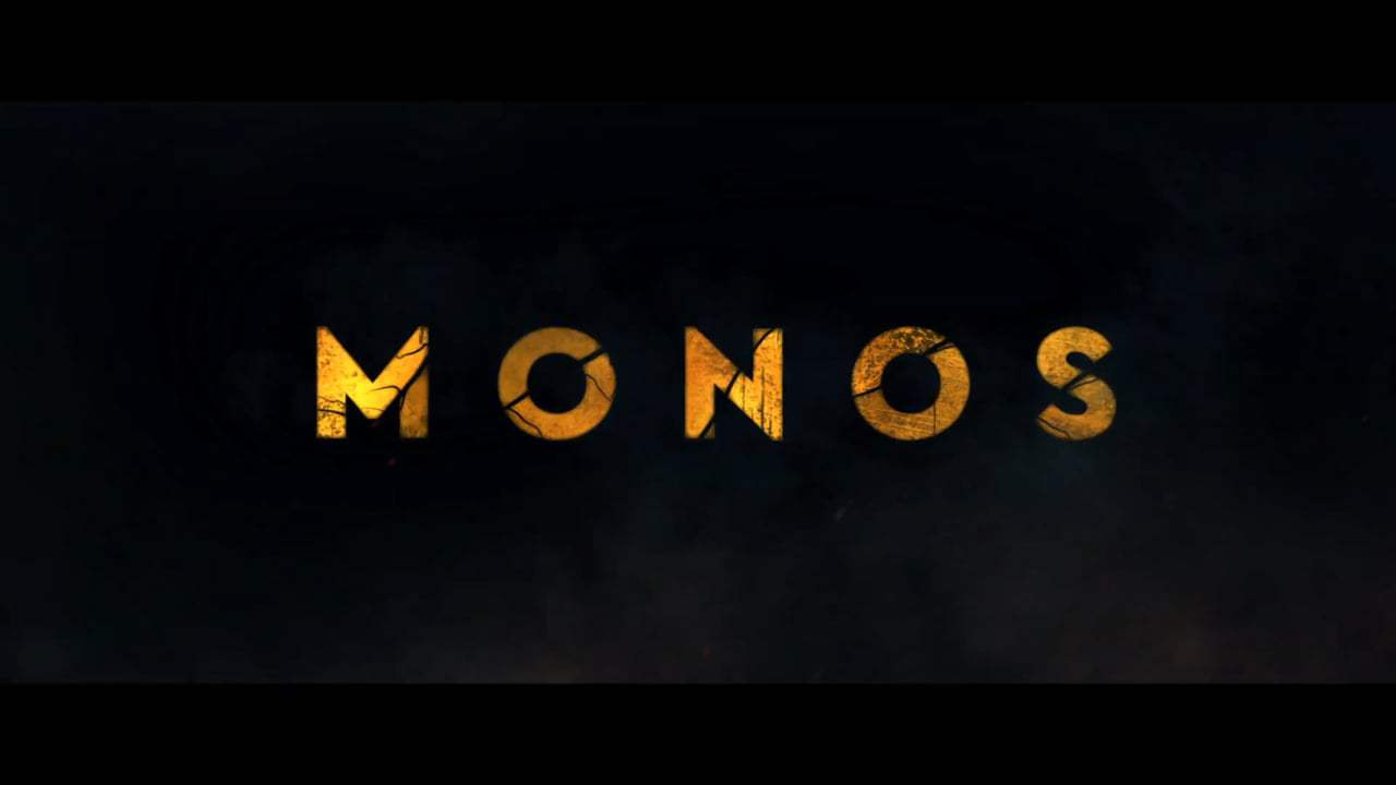Monos Trailer (2019) Screen Capture #4