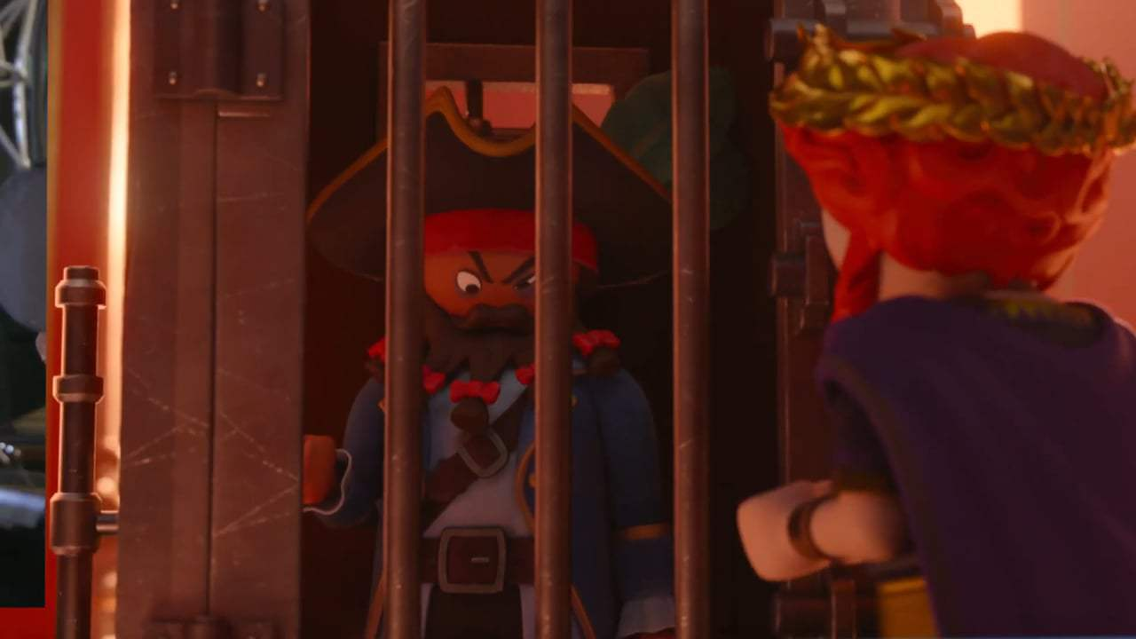 Playmobil: The Movie Featurette - The Voice Cast (2019) Screen Capture #3