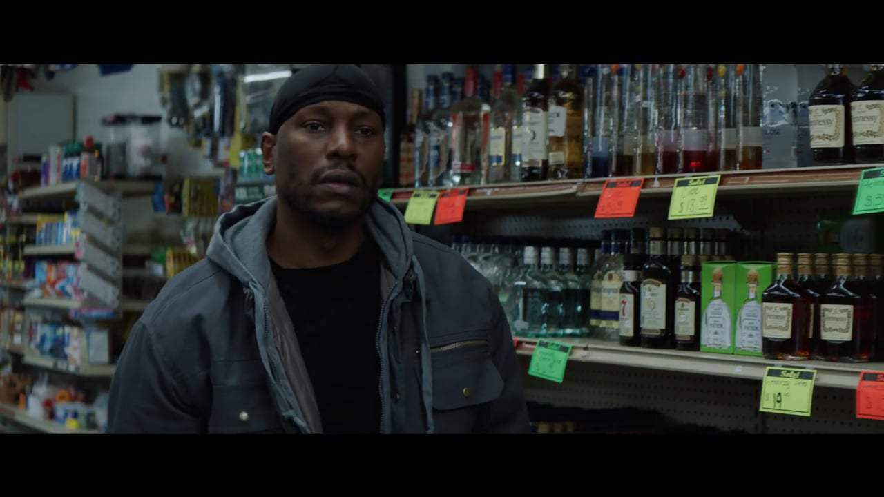 Black and Blue Theatrical Trailer (2019) Screen Capture #1