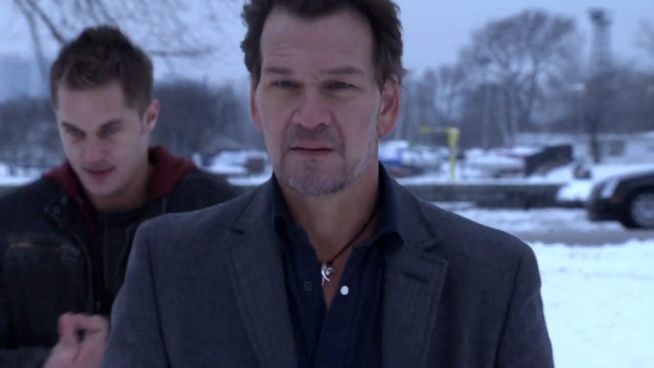 I Am Patrick Swayze Trailer (2019) Screen Capture #3