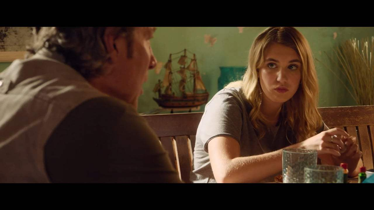 47 Meters Down: Uncaged Theatrical Trailer (2019) Screen Capture #1