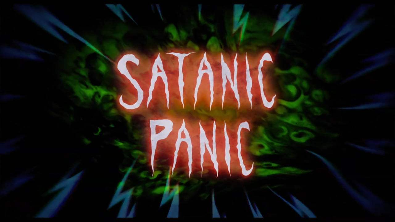 Satanic Panic Trailer (2019) Screen Capture #4