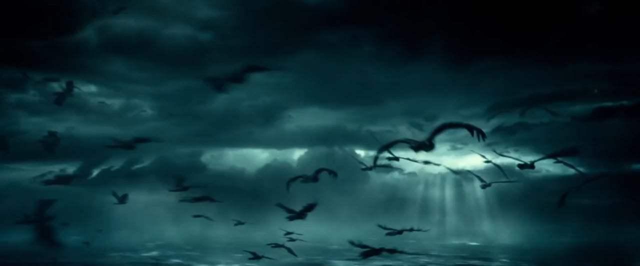 Maleficent Mistress Of Evil Tv Spot Reign 2019