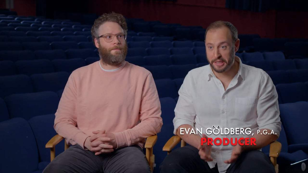Good Boys Featurette - Learning New Words (2019) Screen Capture #1