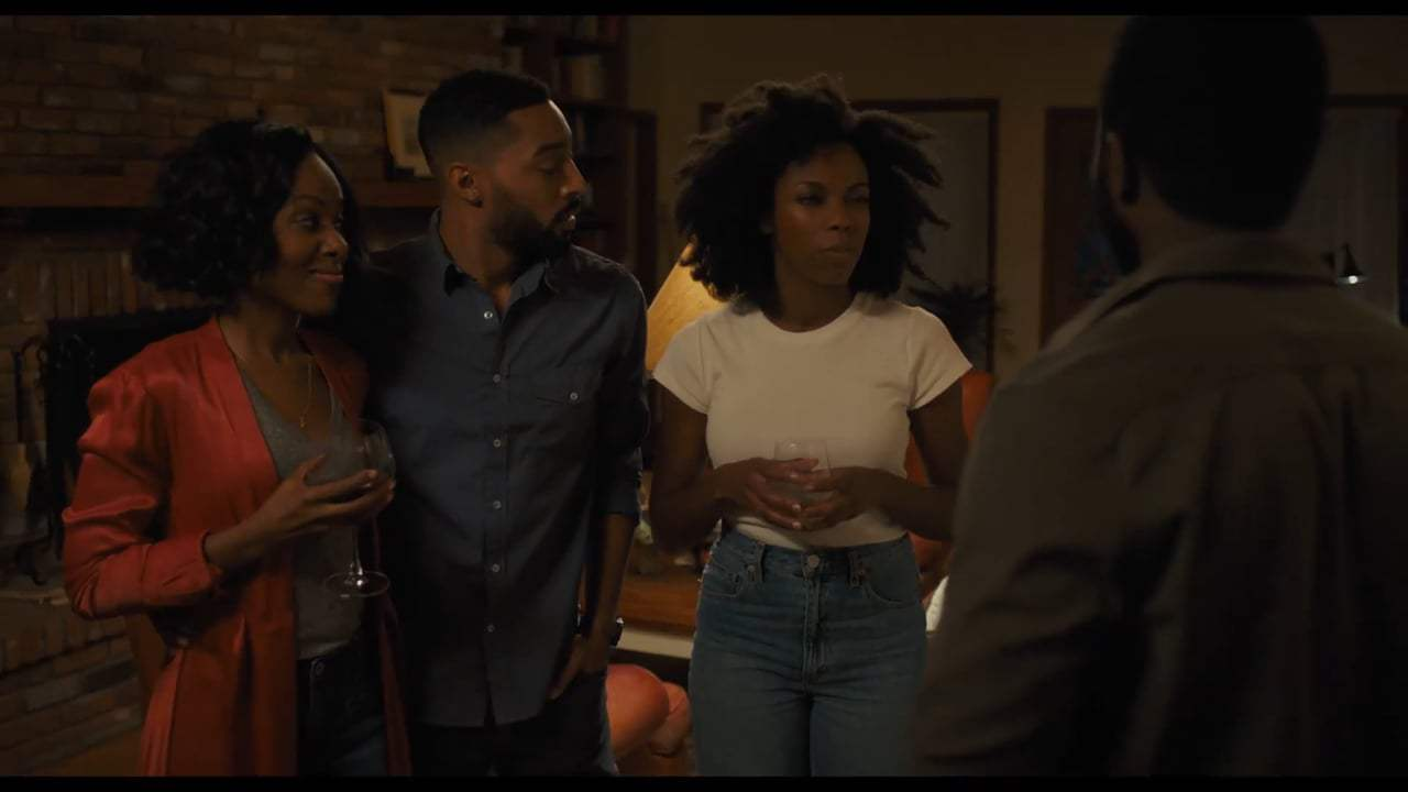 The Weekend Trailer (2019) Screen Capture #4
