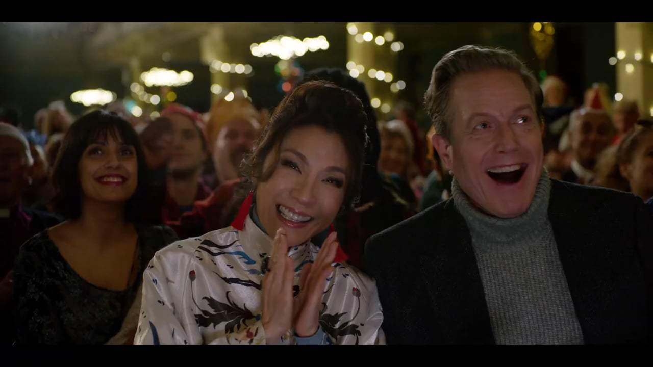 Last Christmas Trailer (2019) Screen Capture #4
