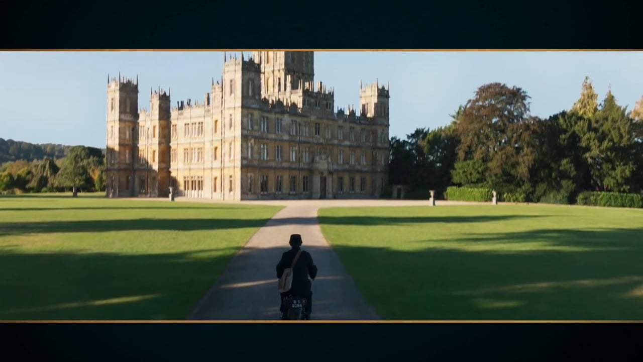 Downton Abbey Featurette - Sneak Peek (2019) Screen Capture #1