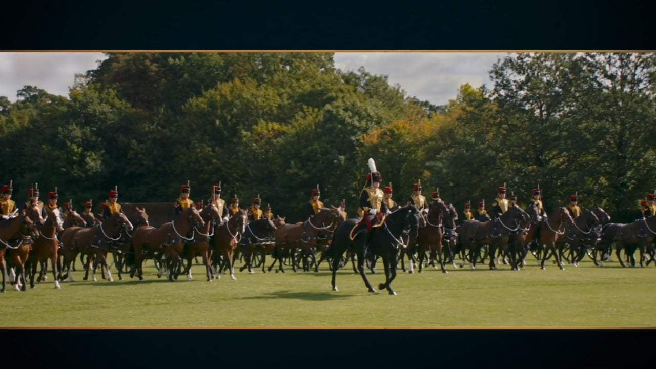 Downton Abbey Featurette - Sneak Peek (2019) Screen Capture #2