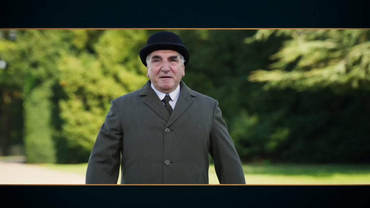 Downton Abbey Featurette - Sneak Peek (2019) Screen Capture #3