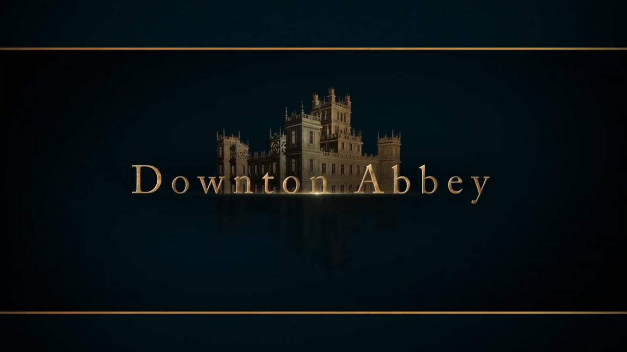 Downton Abbey Featurette - Sneak Peek (2019) Screen Capture #4