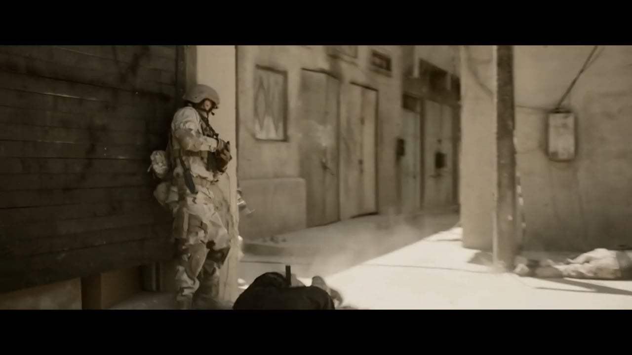 Rogue Warfare Trailer (2019) Screen Capture #4