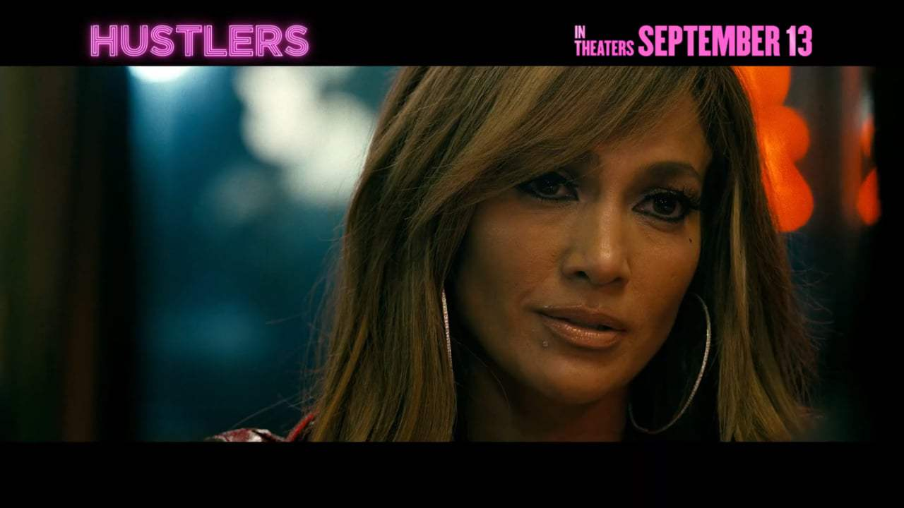 Hustlers TV Spot - Anything (2019) Screen Capture #2