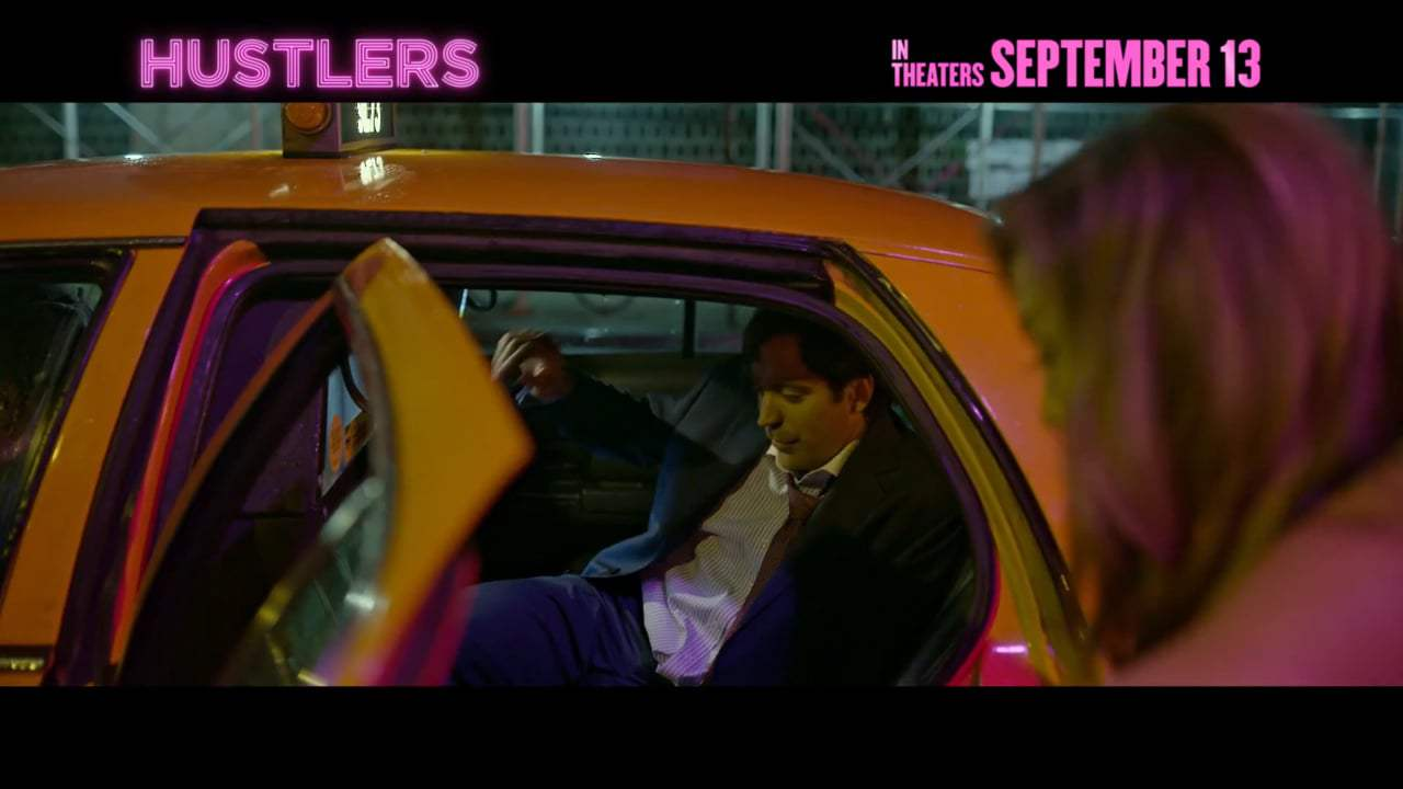 Hustlers TV Spot - Anything (2019) Screen Capture #3