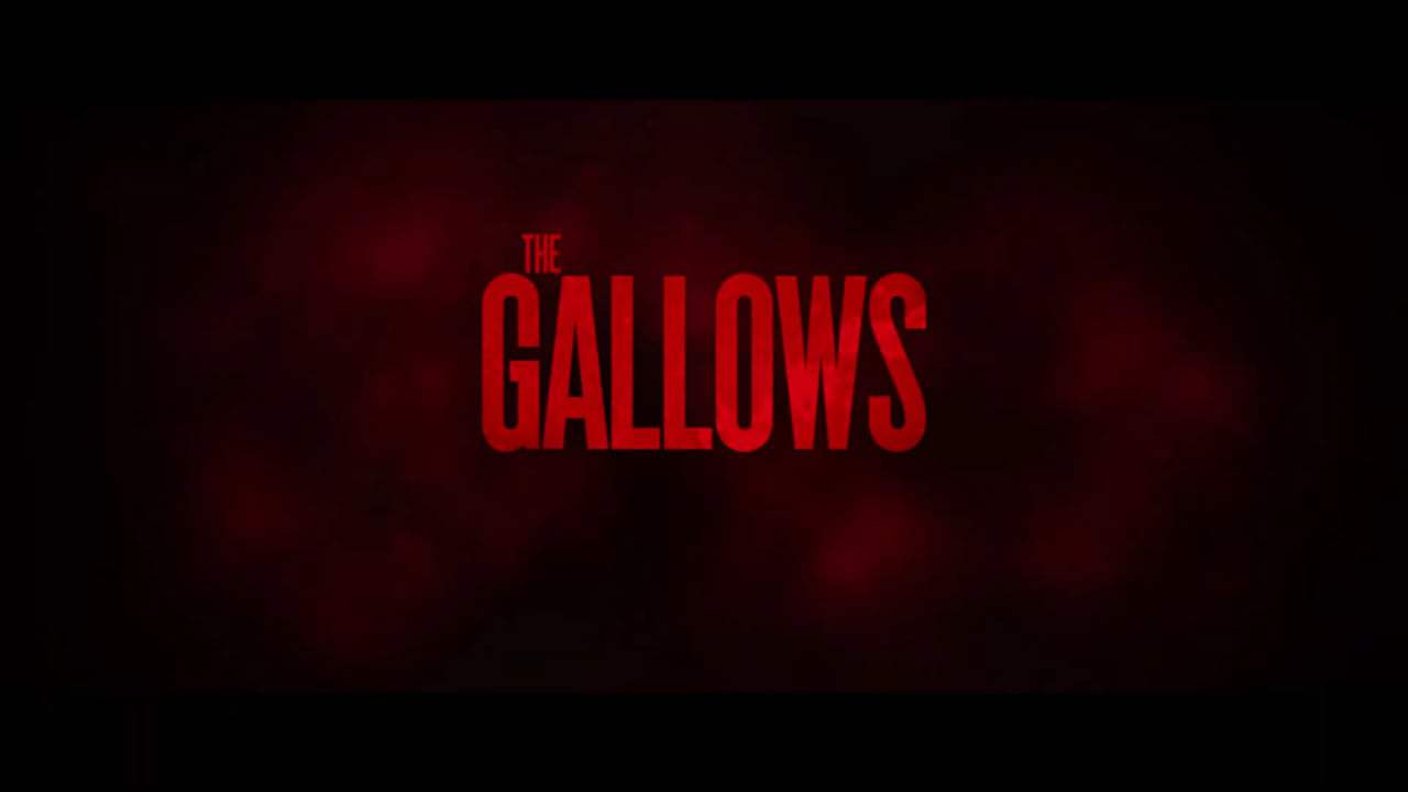 The Gallows Act II Trailer (2019) Screen Capture #4