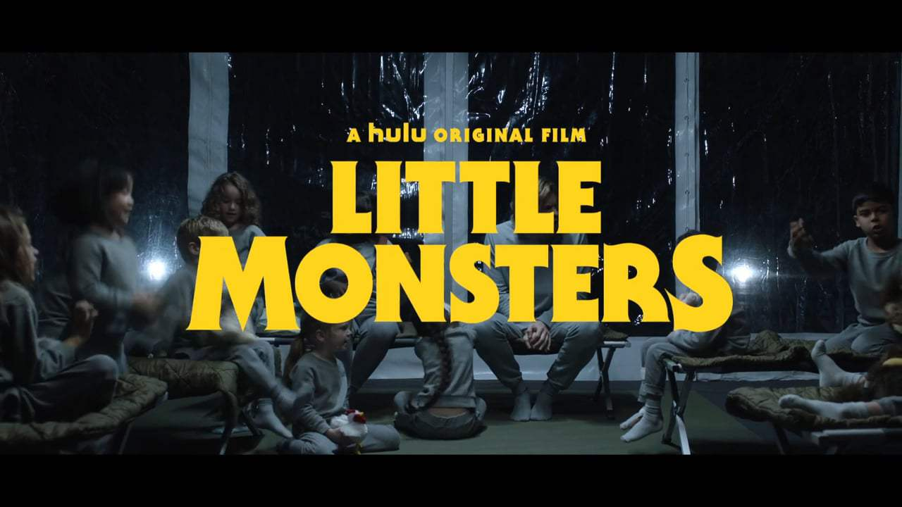 Little Monsters Theatrical Red Band Trailer (2019) Screen Capture #4
