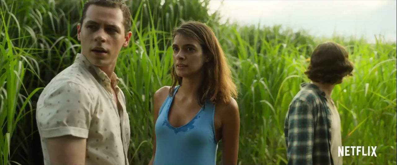 In the Tall Grass Trailer (2019) Screen Capture #3