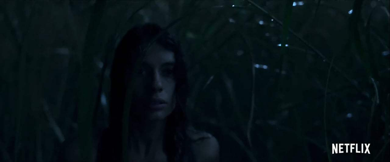 In the Tall Grass Trailer (2019) Screen Capture #4
