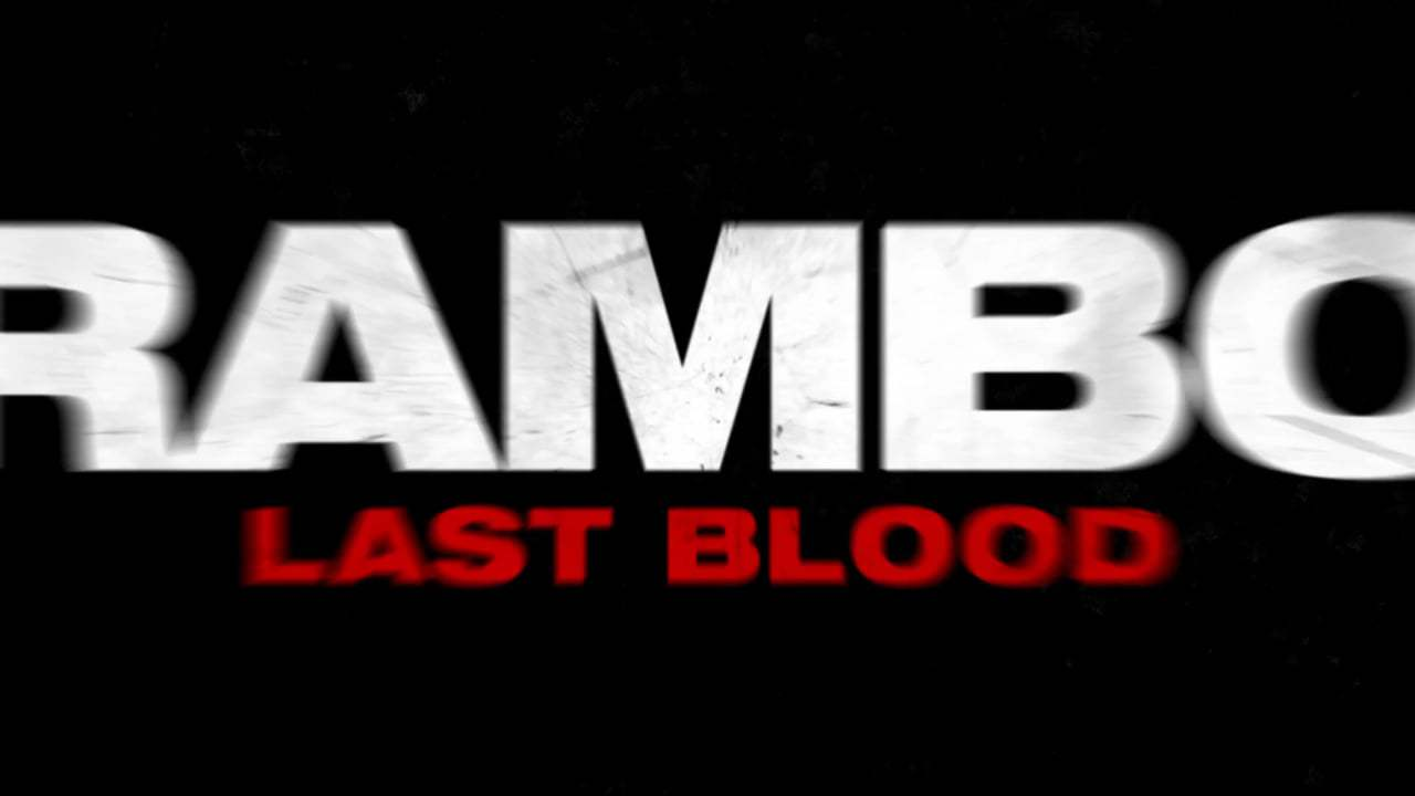 Rambo: Last Blood TV Spot - Rambo Day (2019) Screen Capture #4