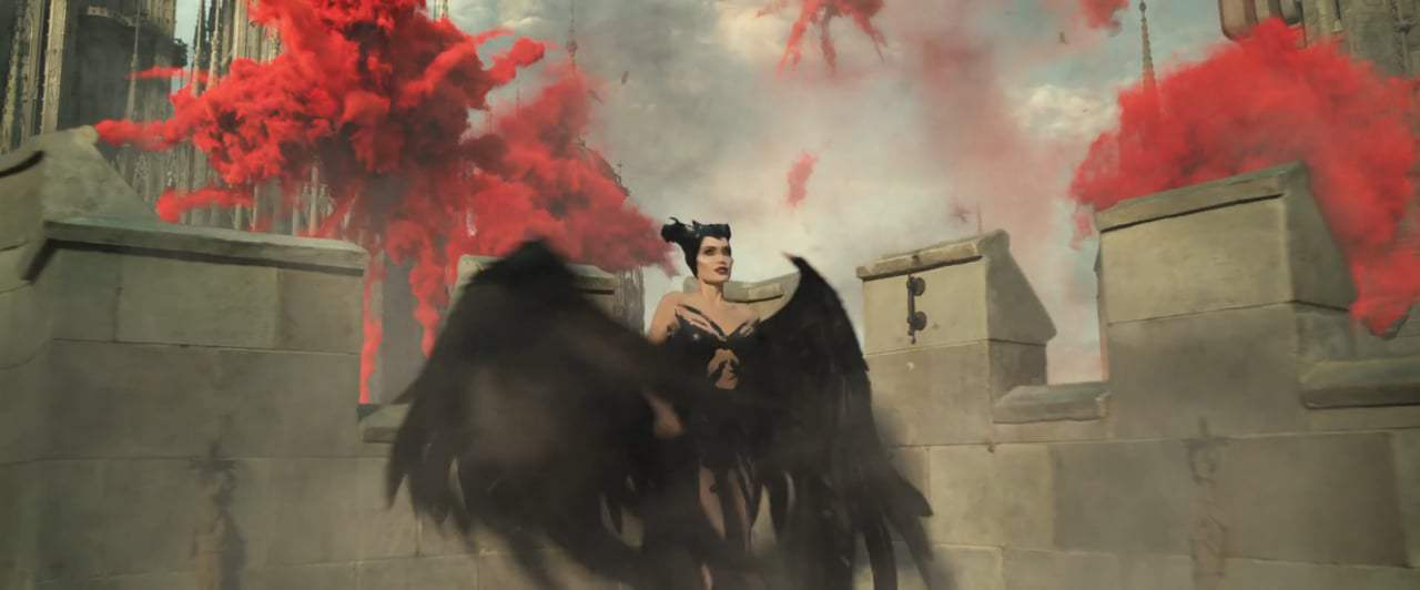 Maleficent Mistress Of Evil Tv Spot Fright 2019