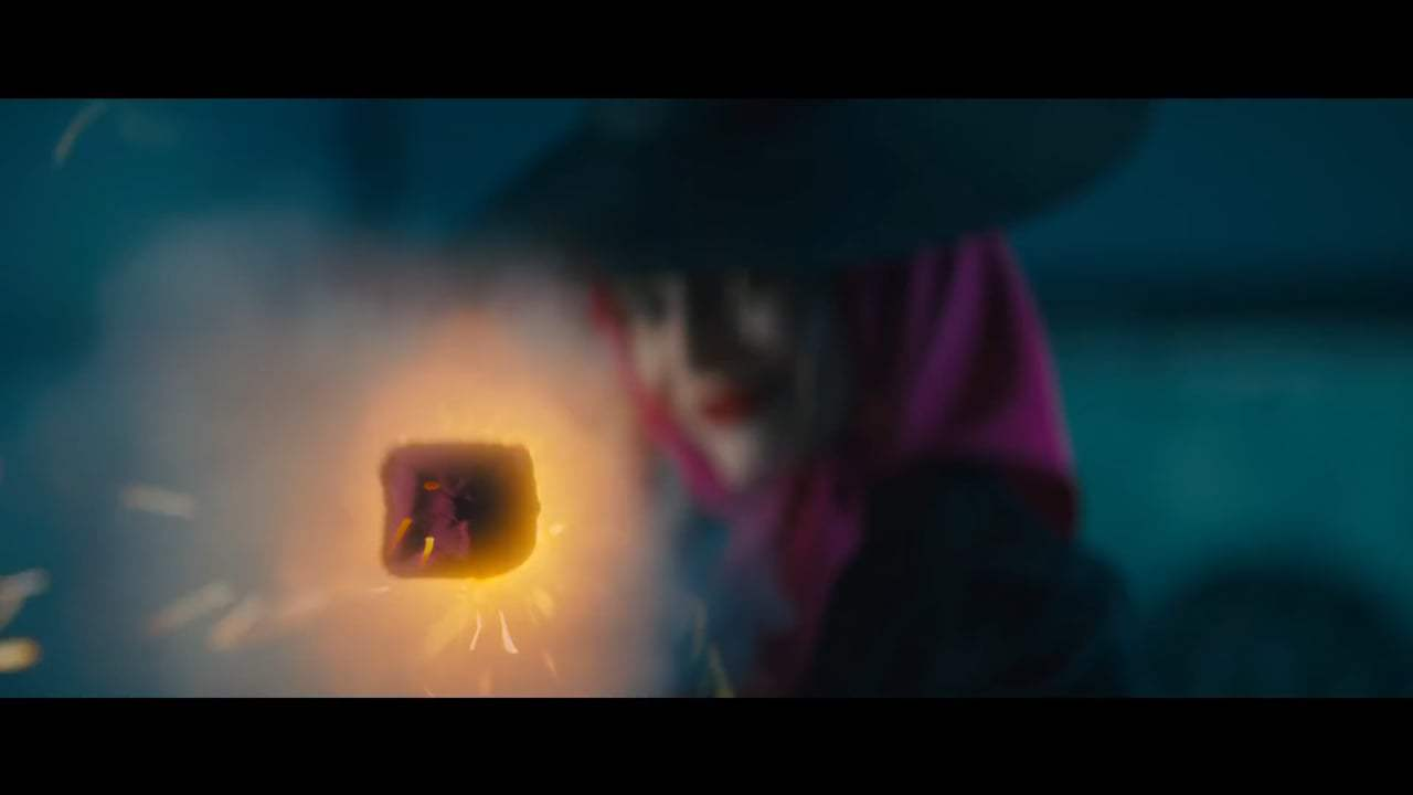 Birds of Prey (And the Fantabulous Emancipation of One Harley Quinn) Trailer (2020) Screen Capture #3