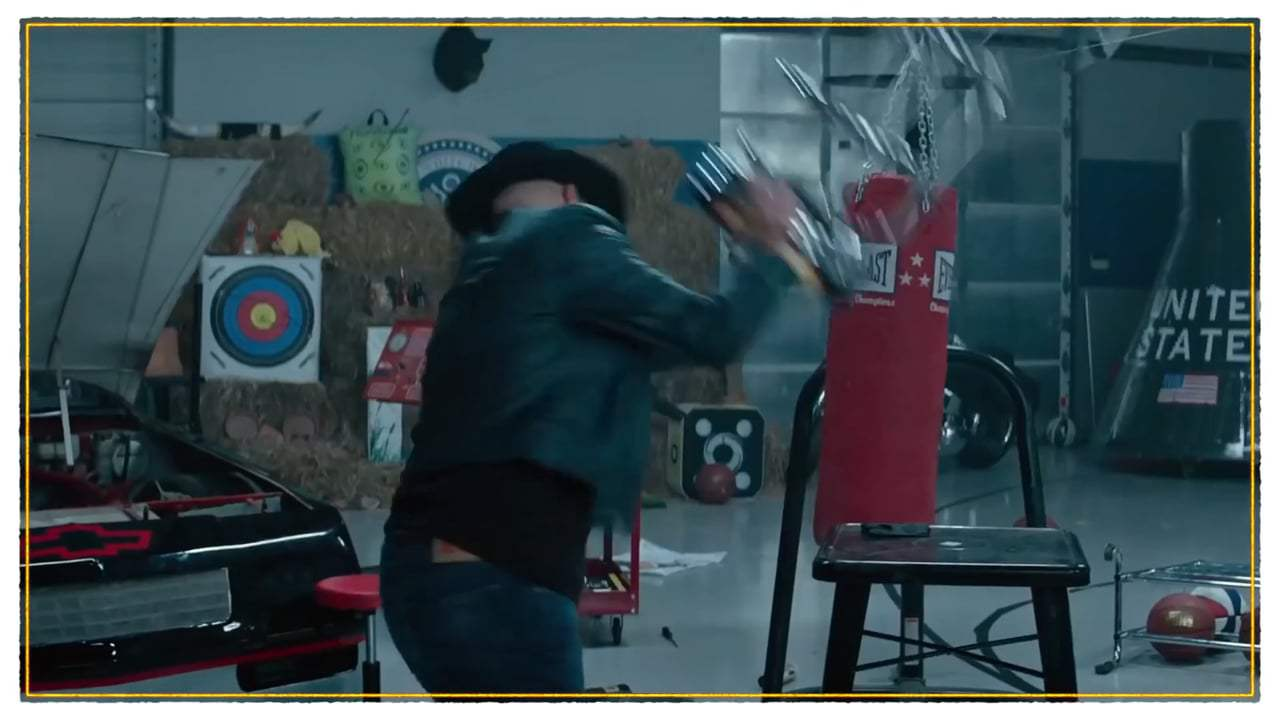 Zombieland: Double Tap TV Spot - Time to Catch Up (2019) Screen Capture #2