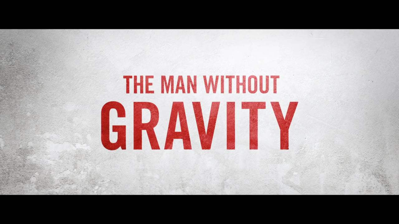 The Man Without Gravity Trailer (2019) Screen Capture #4