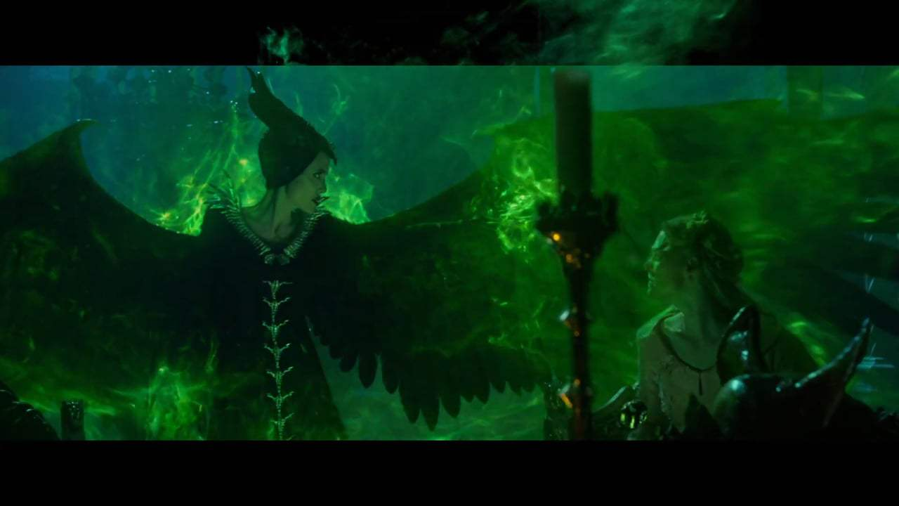Maleficent: Mistress of Evil TV Spot - Evil Has Met Her Match (2019) Screen Capture #3