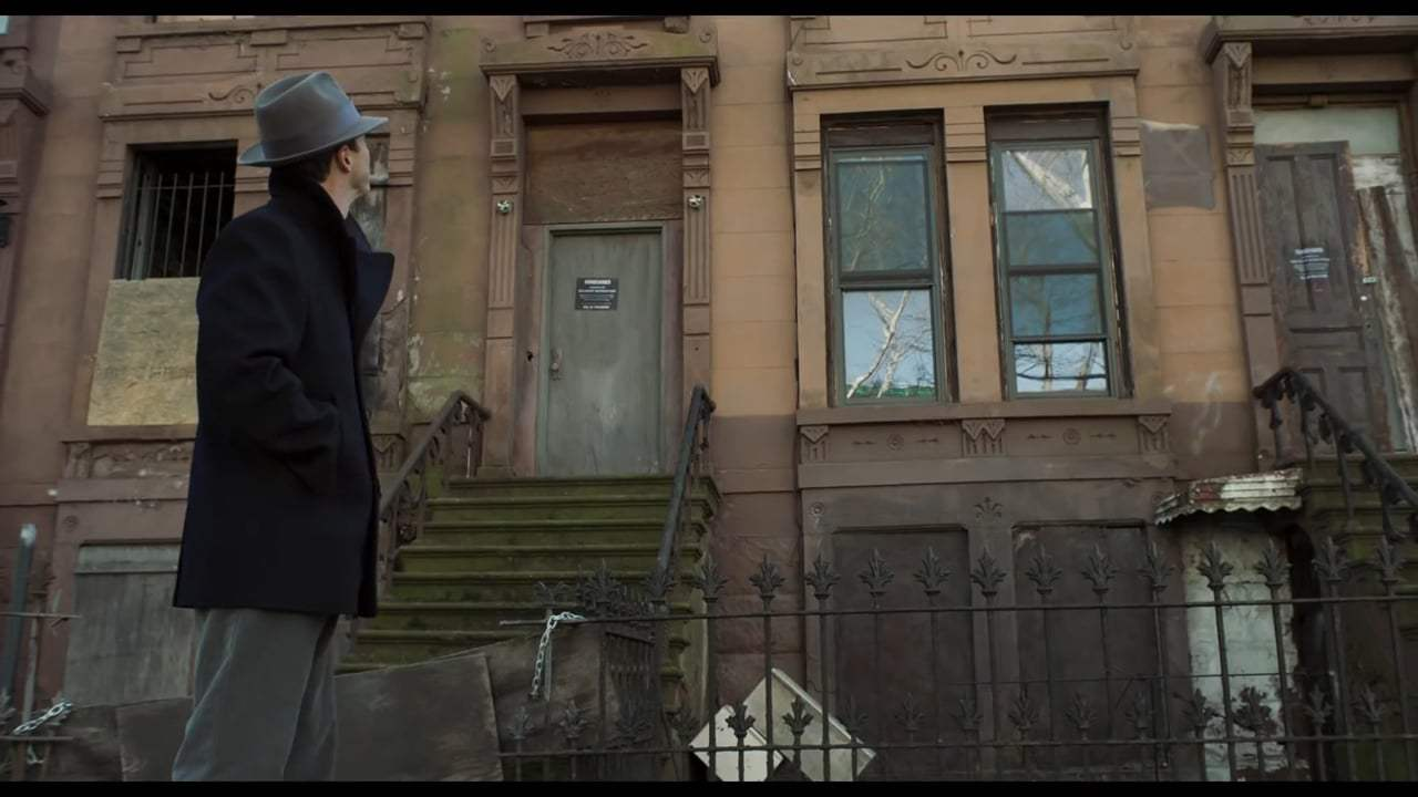 Motherless Brooklyn Featurette - Timely (2019) Screen Capture #2